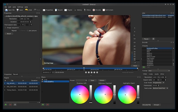 Top 10 Video Editing Software to Make Professional Videos